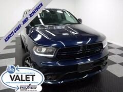 2018 Dodge Durango GT AWD Remote Start Bluetooth SUV