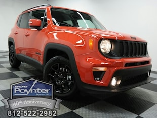 2019 Jeep Renegade ALTITUDE FWD Sport Utility