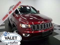2017 Jeep Grand Cherokee Laredo 4x4 Bluetooth Backup Camera SUV