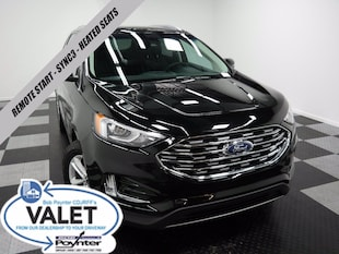 2020 Ford Edge SEL Remote Start Sync3 Heated Seats SUV