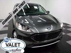 2020 Ford Escape SE AWD Sync3 Ecoboost SUV