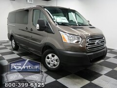 2019 Ford Transit-150 XLT LOW Roof Van