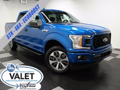 2020 Ford F-150 STX Truck For Sale in Seymour, IN