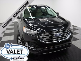 2019 Ford Edge Titanium Remote Start Sync 3 SUV