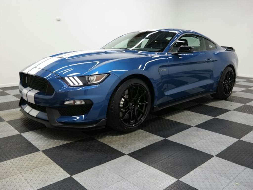 New 2019 Ford Shelby GT350 For Sale at Bob Poynter Ford