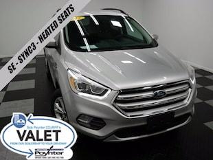 2017 Ford Escape SE Heated Seats Sync3 SUV