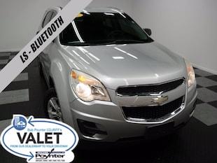 2012 Chevrolet Equinox LS Bluetooth SUV