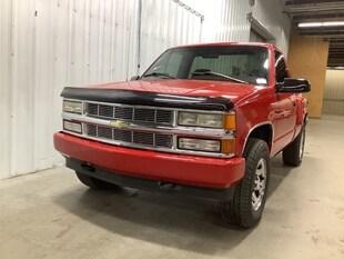 1996 Chevrolet C/K 1500 Base Truck