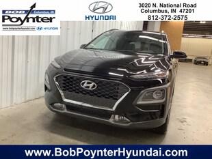 2021 Hyundai Kona Limited SUV