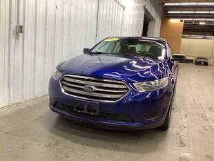 2013 Ford Taurus SE Sedan