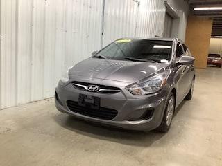 2014 Hyundai Accent GS Hatchback