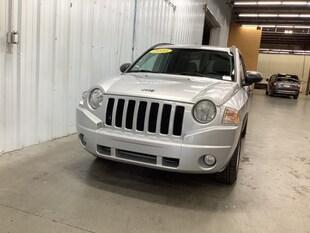 2010 Jeep Compass Sport SUV