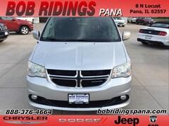 2012 Dodge Grand Caravan Crew Van
