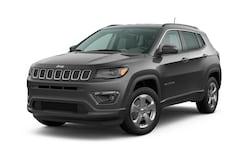 2020 Jeep Compass LATITUDE 4X4 Sport Utility