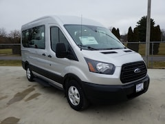 2019 Ford Transit-150 XL Wagon Medium Roof Passenger Van