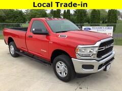 2019 Ram 3500 Tradesman Truck