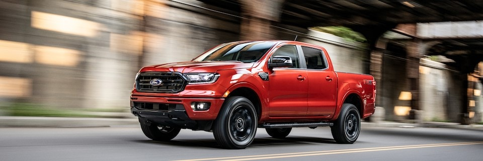 2020 Ford Ranger For Sale in Jacksonville, IL