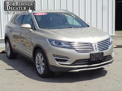 Used 2015 Lincoln MKC AWD SUV