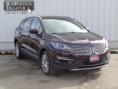 Used 2015 Lincoln MKC Reserve AWD SUV