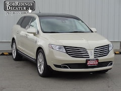 Used 2018 Lincoln MKT Reserve AWD SUV