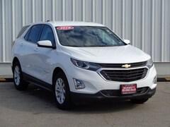 Used 2019 Chevrolet Equinox LT SUV