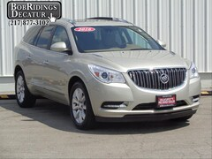 Used 2016 Buick Enclave Premium Group SUV