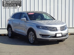 Used 2016 Lincoln MKX Reserve AWD SUV