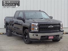 Used 2015 Chevrolet Silverado 1500 LT w/1LT Truck