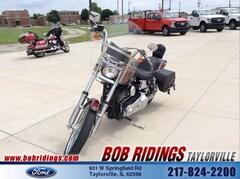 2002 Harley Davidson Wide Glide