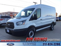 2019 Ford Transit-250 w/Sliding Pass-Side Cargo Door Van Medium Roof Cargo Van