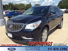 2016 Buick Enclave Leather 3rd Row SUV