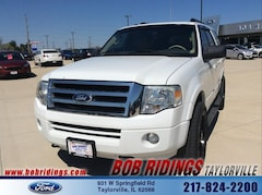 2010 Ford Expedition XLT 4x4 3rd Row SUV