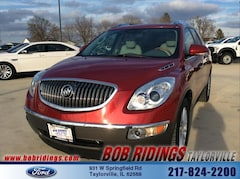 2012 Buick Enclave Leather 3rd Row SUV