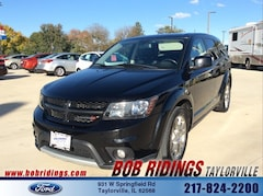 2015 Dodge Journey R/T AWD 3rd Row SUV