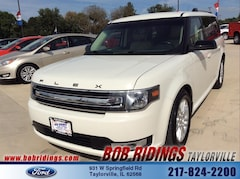 2014 Ford Flex SEL AWD SUV