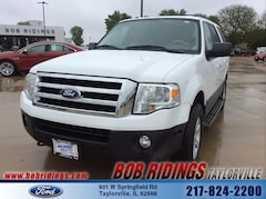2011 Ford Expedition XL 4x4 3rd Row SUV
