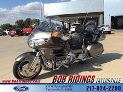 2004 Honda Goldwing