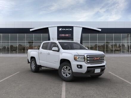 2019 GMC Canyon SLE Truck
