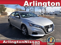 New 2020 Nissan Altima 2.5 S Sedan in Arlington Heights, IL