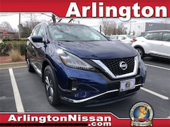 New 2020 Nissan Murano Platinum SUV in Arlington Heights, IL