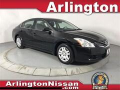 Used 2010 Nissan Altima 2.5 S Sedan in Arlington Heights, IL