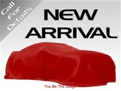 2017 Nissan NV Cargo NV3500 HD SV V8 Van
