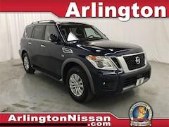 Certified 2019 Nissan Armada SV SUV in Arlington Heights, IL