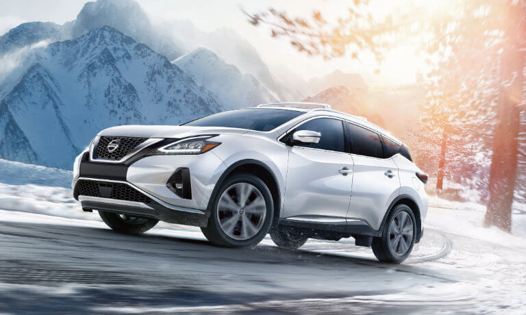 2019 Nissan Murano Review