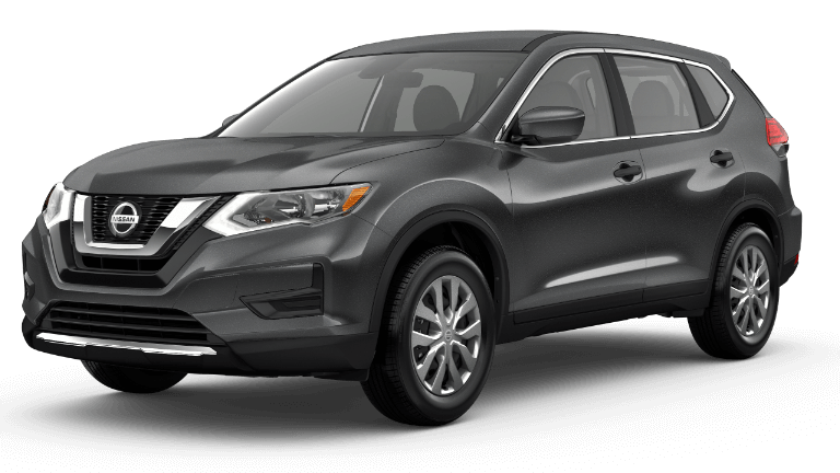 2019 Nissan Rogue Lease