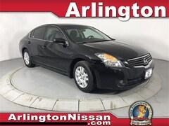Used 2009 Nissan Altima 2.5 S Sedan in Arlington Heights, IL
