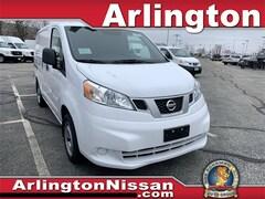 New 2020 Nissan NV200 S Cargo Van in Arlington Heights, IL