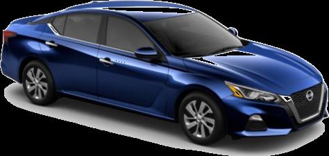 2020 Nissan Altima Trim Levels S Vs Sr Vs Sv Vs Sl Vs Platinum