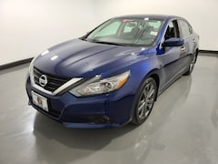 Certified 2018 Nissan Altima 2.5 SR Sedan in Arlington Heights, IL