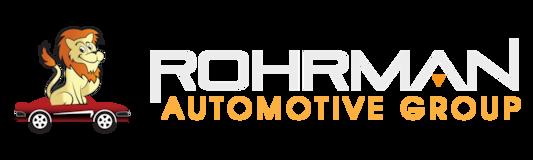 Rohrman Automotive Group